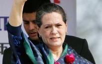 Satellites launch: Sonia Gandhi congratulates ISRO scientists