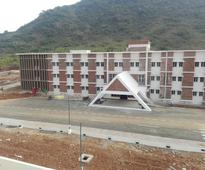 DSNLU Vizag to move into new campus from January 30