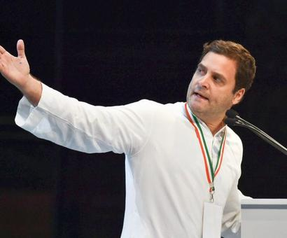 Think the unthinkable: Can Rahul be PM in 2019?