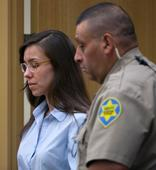Jodi Arias in court to face death penalty jury over Arizona murder