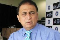 Appoint Dravid as chief coach: Gavaskar
