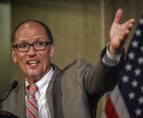 If Clinton wins, Thomas Perez does, too. Only question: What job does he get?
