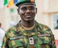 No Room For Laxity In Military  Tukur Buratai