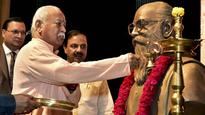Massive controversy over Bhagwat's Army remark, Opposition wants PM Modi to clarify