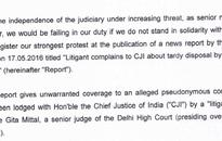 Open letter to the Times Group re Justice Gita Mittal: When will you ever learn?
