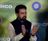 Here's All You Need to Know About Anurag Who is the 2nd Youngest BCCI President
