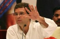 Rahul dares PM to face Parliament