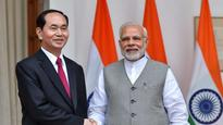 India, Vietnam resolve to jointly work for open, prosperous Indo-Pacific ties