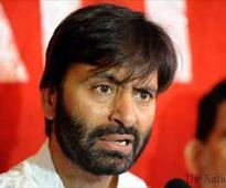 JKLF Chief Yasin Malik shifted to SKIMS for treatment