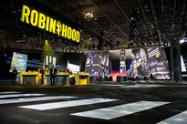 Robin Hood Benefit Mixes Bright Lights, Gritty Past of Times Square