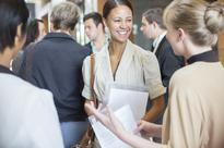 Here's How to Network Your Way to Success