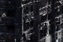 UK police say 58 missing in London blaze presumed dead