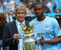 Manchester City outcast Yaya Toure's agent may take LEGAL ACTION over their axing of the midfielder