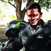 Bike thief poisons techie