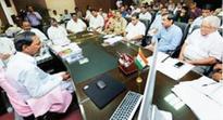 Everyone in GHMC, HMDA corrupt: K Chandrsekhar Rao