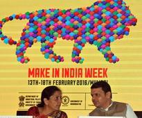Mumbai's BKC braces itself for Make in India week