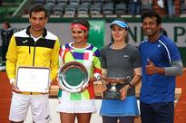 US Open: Potential quarter-final face-off between Sania Mirza and Leander Paes in mixed doubles