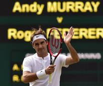 Body has passed the test: Roger Federer hopes for Wimbledon tonic after troubled year