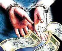Bizman in custody in Rs 8 crore fraud case