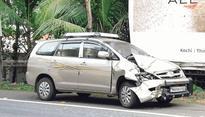 Dangerous curves on MC road make accidents a never-ending saga