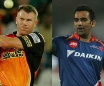 Live preview IPL 2017 SRH vs DD in Hyderabad, cricket scores and updates: Who will win the match today?