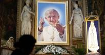 Proposer defends swift canonisation process of Pope John Paul II