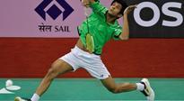 Shuttlers Jayaram, Attri-Reddy reach US Open quarters