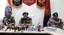 BSF to get new arms for border vigil