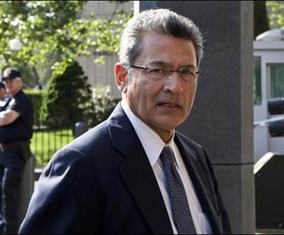 US court to rehear Rajat Gupta's appeal against conviction