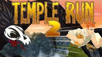 Temple Run 2 update brings new terrain, two new ways to die