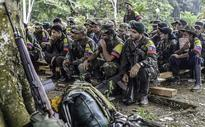 Colombia: Leftist rebel group has missing journalists