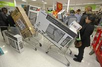 Tesco, Sainsbury's, Asda and Waitrose face ban on 'special offers'