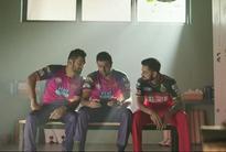 VIDEO: MS Dhoni, Virat Kohli troll R Ashwin for his hindi