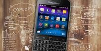 Say Farewell to the BlackBerry Classic