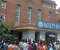 Post of Principal lying vacant in over 22 colleges in DU