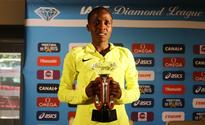 Jebet, Kipyegon Play Down World Record Possibilities for Paris Diamond League