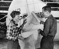 Book: Amelia Earhart Was a Spy, Lived to Be 86