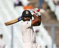 India vs Sri Lanka: Rohit Sharma banks on white
