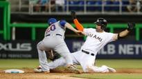 MLB scores: Mets beat Marlins 5-3