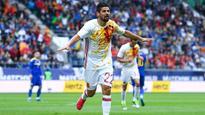 Euro 2016: Impressive Nolito hopes to make the cut in final Spain sqaud