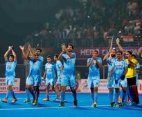 Hockey: India play 3-3 draw vs Germany in Champions Trophy opener