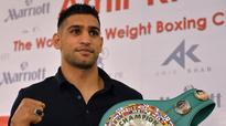 Leicester City triumph inspires Amir Khan