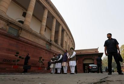 BJP commits to holding winter session of Parliament