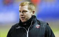 Former Celtic boss Lennon named as new Hibs manager