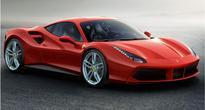 Ferrari Posts Record First Quarter Sales