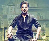 Shah Rukh Khan's Raees SUED for Rs 101 crore for defamation!