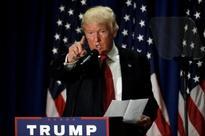 Clinton, Trump tangle on security
