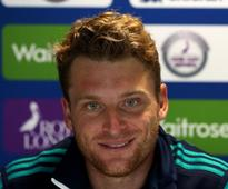 More to come from England after series win - Jos Buttler