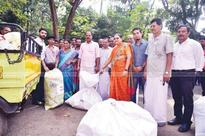 Schools to manage plastic waste through Collectors@ School project