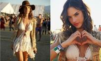 Ellie Goulding, Taylor Swift, Cindy Crawford: 10 style lessons we can all take from Coachella Festival 2016